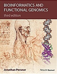 Bioinformatics and Functional Genomics (Hardcover, 3, Revised)