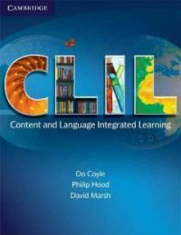 CLIL : content and language integrated learning