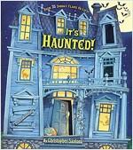It's Haunted! (Board Books)