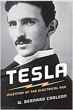 Tesla: Inventor of the Electrical Age (Paperback)