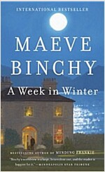 A Week in Winter (Mass Market Paperback)