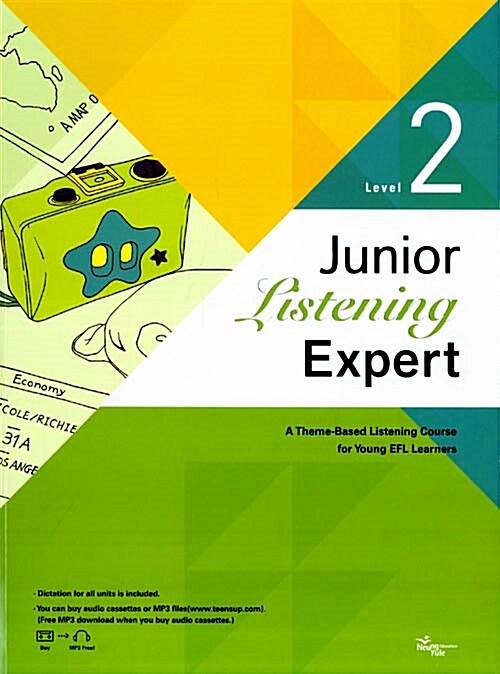 Junior Listening Expert 2
