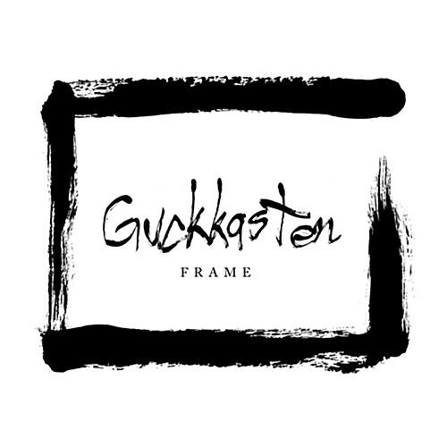 국카스텐 - 정규 2집 Frame [특별 한정반]