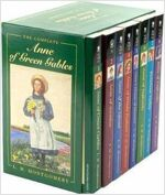 The Complete Anne of Green Gables BOX set (Boxed Set)
