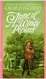 Anne of Windy Poplars (Mass Market Paperback)