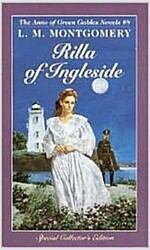 Rilla of Ingleside (Mass Market Paperback, 2, Special Collect)