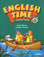 English Time 6: Student Book (Paperback)