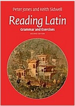 Reading Latin : Grammar and Exercises (Paperback, 2 Revised edition)