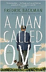 A Man Called Ove (Paperback, Reprint)