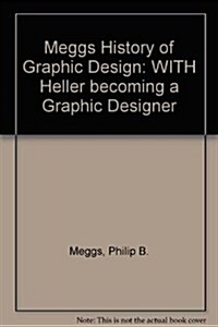 Meggs History of Graphic Design (Hardcover, 4th)