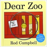 Dear Zoo Book and CD (Package)