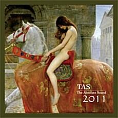 [수입] TAS 2011 (The Absolute Sound 2011) [DMM 180g LP]