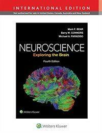 Neuroscience : exploring the brain / 4th ed., international ed