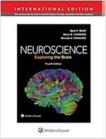 Neuroscience: Exploring the Brain (Paperback)