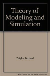 Theory of modelling and simulation