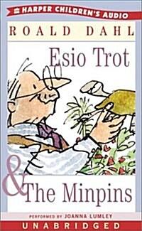 Esio Trot & the Minpins (Cassette, Unabridged)