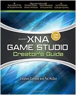 Microsoft XNA Game Studio Creator's Guide (Paperback, 2)