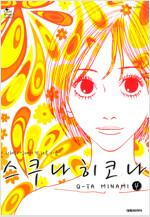 [고화질] 스쿠나 히코나 04 (완결)