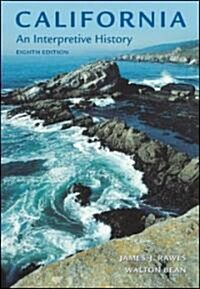 California (Paperback, 8th, PCK, Subsequent)