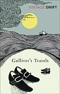 Gullivers Travels : and Alexander Popes Verses on Gullivers Travels (Paperback)