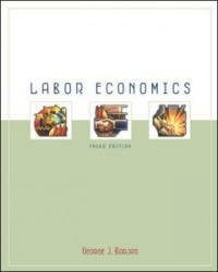 Labor economics 3rd ed