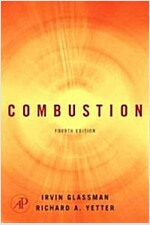 Combustion (Hardcover, 4)