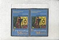 Understanding Music (Cassette, Abridged)