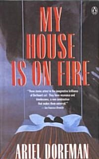 My House Is on Fire (Paperback)