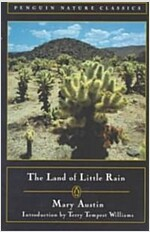 The Land of Little Rain (Paperback, Revised)