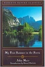 My First Summer in the Sierra (Paperback, Reissue)