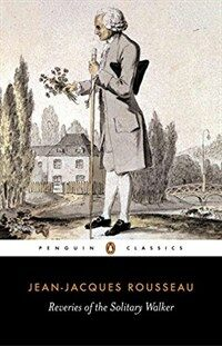 Reveries of the Solitary Walker (Paperback, Reprint)