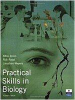Practical Skills in Biology (Paperback, 4th)