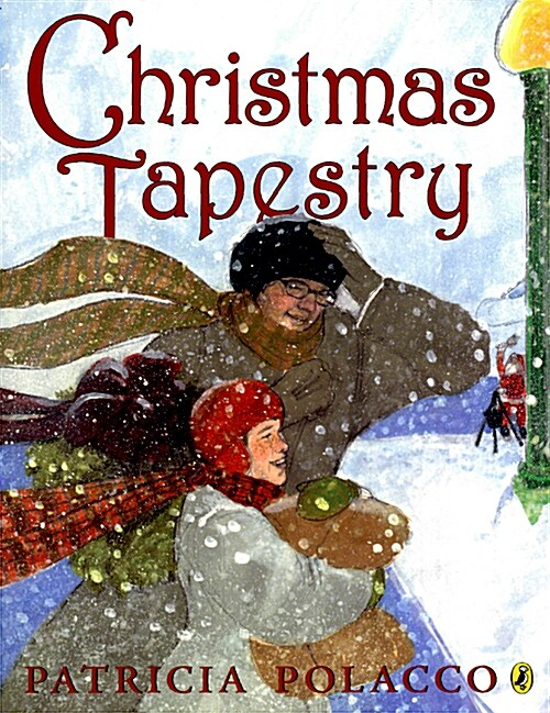 Christmas Tapestry (Paperback)