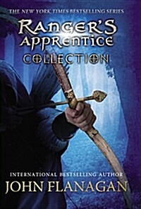 The Rangers Apprentice Collection (3 Books) (Paperback)
