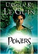 Powers (Paperback, Reprint)