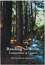 Reading to Write: Composition in Context (Paperback)