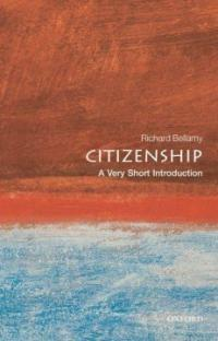 Citizenship: A Very Short Introduction (Paperback)