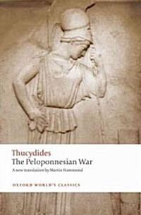 The Peloponnesian War (Paperback, Revised)