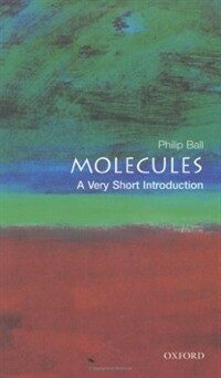 Molecules: A Very Short Introduction (Paperback)