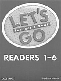 Lets Go Readers (Paperback, TEACHER)