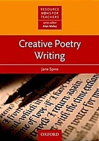 Creative Poetry Writing (Paperback)