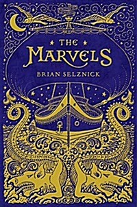 The Marvels (Hardcover)