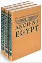 The Oxford Encyclopedia of Ancient Egypt (Hardcover)