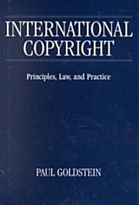 International Copyright (Hardcover)