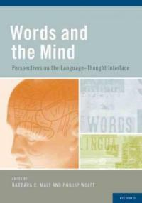 Words and the mind : how words capture human experience
