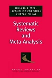 Systematic Reviews and Meta-Analysis (Paperback, POC)