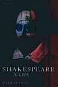 Shakespeare : A Life (Hardcover)