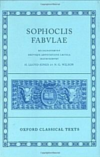 Sophocles Fabulae (Hardcover, 2 Revised edition)