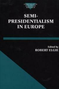 Semi-presidentialism in Europe