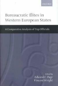 Bureaucratic élites in western European states